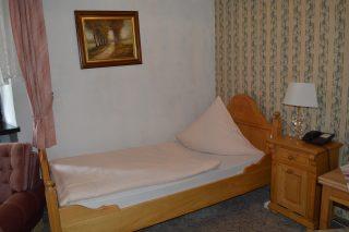 Hotel zum königlich - bayerischen Forsthaus Familie Pirkl Waldsassen Zimmer