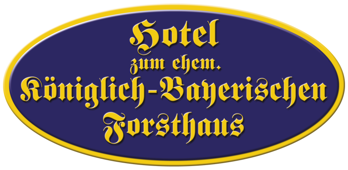 Hotel zum ehem. Königlich-Bayerischen Forsthaus | Am schönsten Platz von Waldsassen